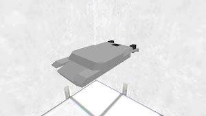 四式中戦車 チトの無料車体
