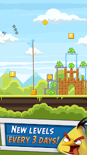 Angry Birds Friends 4.9.0 Apk + MOD (Unlimited Money) 8