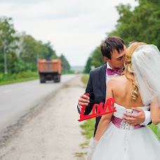 Wedding photographer Mikhail Ulyannikov (docer). Photo of 11.08.2014