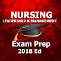 Nursing Leadership Management Exam Prep 2018 Ed APK icon
