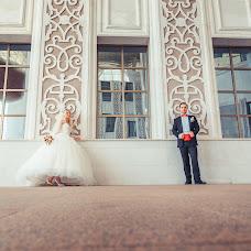 Wedding photographer Lora Kravcova (wedlora). Photo of 22.06.2017