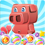 Pinky Pig Bubble Shooter APK icon