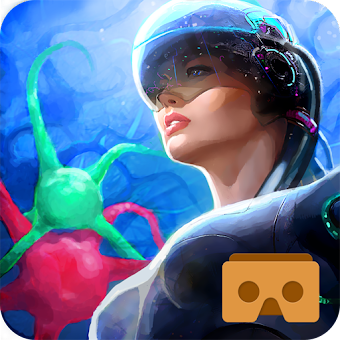 Mod Hacked APK Download Trinus VR 0 3 1