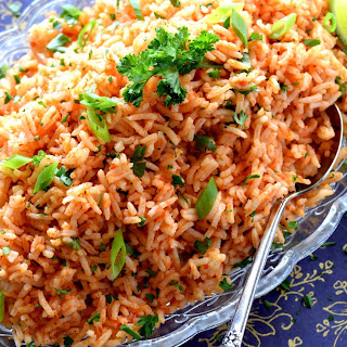 Leftover Rice Side Dish Recipes.