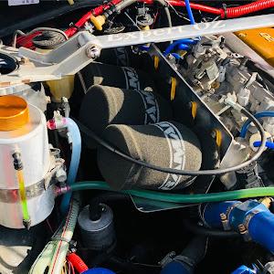 スプリンタートレノ AE86 昭和62年式GT-APEXのカスタム事例画像 F.F.R ざっくぅ(-Aさんの2020年11月26日16:12の投稿