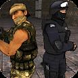 Stop Terrorist icon