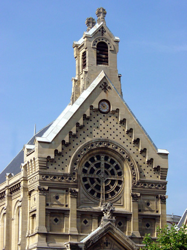 photo de Chapelle Hôpital