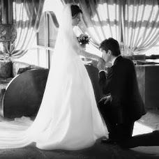 Wedding photographer Olga Tyurina (Annenkova). Photo of 30.04.2013