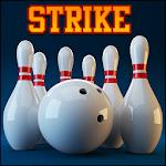 Bowling Strike Icon