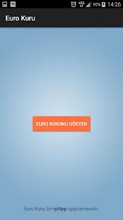 Euro Kuru - náhled