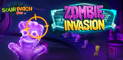 Roblox Zombie Attack 100 Candies Sour Patch Kids Zombie Invasion Apk Game Free Download For Android