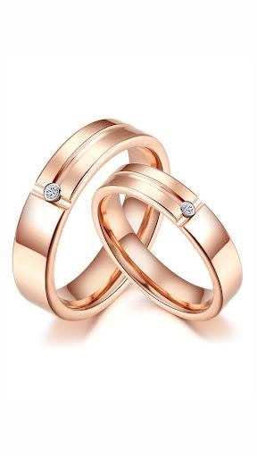 Wedding Ring Sets Idea
