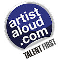 Artist Aloud – Talent First