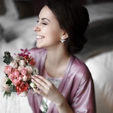 Wedding photographer Anton Kovalev (Kovalev). Photo of 05.01.2018