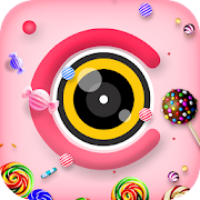 App Candy Selfie Camera - Beauty Selfie Photo Lab apk for kindle fire
