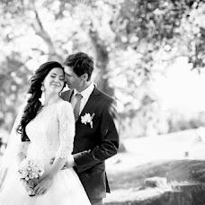 Wedding photographer Nikita Burdenkov (Nardi). Photo of 25.11.2015