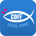 Christian Dating For Free App icon