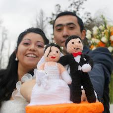 Wedding photographer Juan Monsalve (monsalve). Photo of 24.08.2015