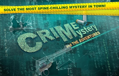 Crime Mystery & the Adventures- screenshot thumbnail
