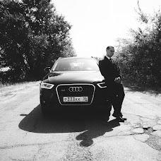 Wedding photographer Kirill Chernorubashkin (CheKV). Photo of 06.09.2018