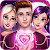 Love Story Games: Wizard Mystery file APK for Gaming PC/PS3/PS4 Smart TV