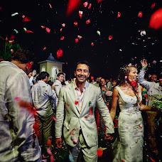 婚礼摄影师John Palacio(johnpalacio)。16.01.2018的照片