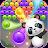 New Bubble Shooter : Bubble Panda Pop Rescue Icône