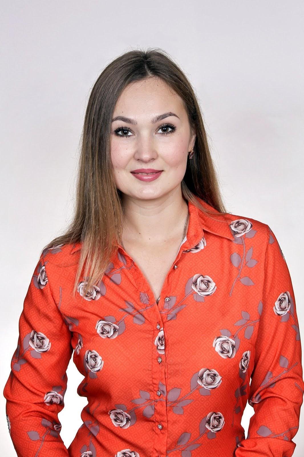 Photo: Власенко Інна Вадимівна