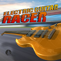 Electric Guitar Racer icon