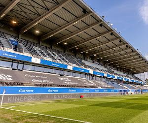 Hoelang loopt goalgetter nog in België rond? Duidelijke afspraak met club, heel wat geïnteresseerden, duidelijke voorkeur