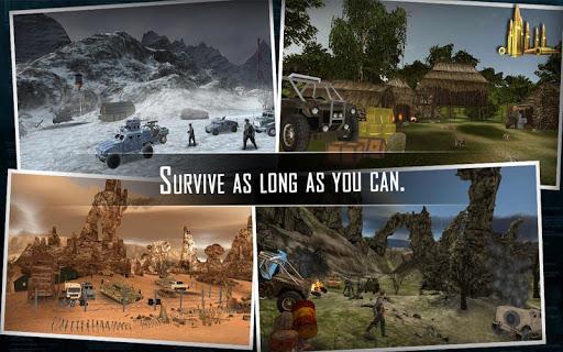 Last Commando - FPS Now VR Also 3.2 screenshots 1