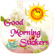 Download Good Morning stickers for whatsapp For PC Windows and Mac