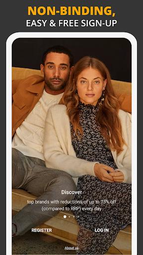 Zalando Lounge - Shopping Club  screenshots 6