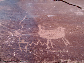 Photo: Two-headed sheep and lightning channeler