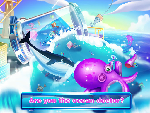 Mermaid Secrets 34 u2013 Save  Mermaid Queen apkpoly screenshots 3