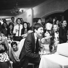 Wedding photographer Luca Savino (savino). Photo of 16.10.2015