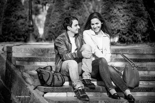Свадебный фотограф Баходир Саидов (Saidov). Фотография от 03.12.2016