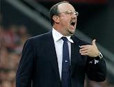 Le Real pourrait rappeler ce coach en cas de départ de Benitez