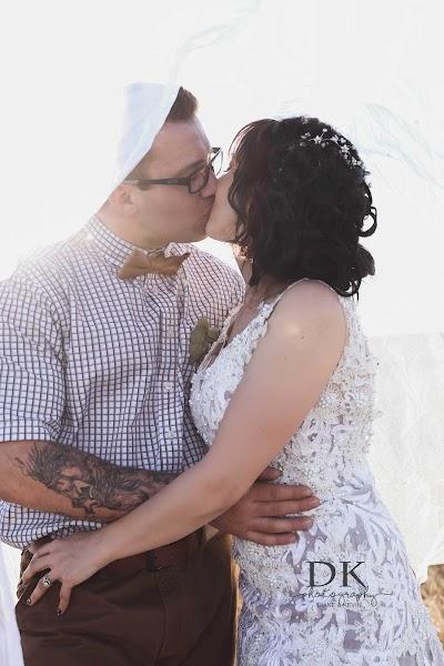 Wedding photographer Kevin Leeuw (KevinLeeuw). Photo of 02.01.2019