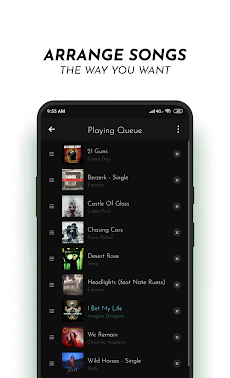 PowerAudio Pro Music Playerのおすすめ画像4