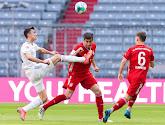 Bundesliga : Buts à foison, le Bayern accroché, Leipzig se rapproche