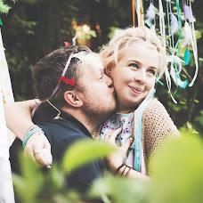 Wedding photographer Lena Doronina (LennaD). Photo of 23.09.2016