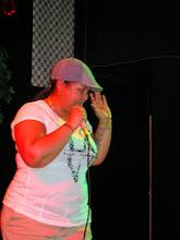 Photo: Normi Queen Live Performance 16.7.2014