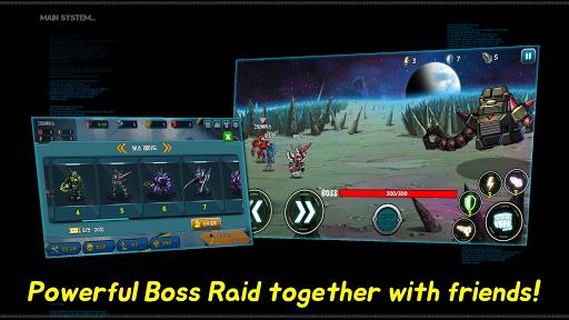 Robo Two painmod.com screenshots 15