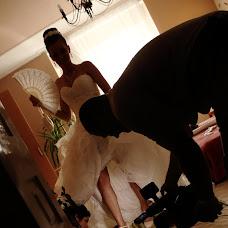 Wedding photographer Attila Szigetvári (szigetvri). Photo of 25.10.2017