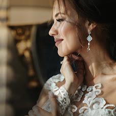 Wedding photographer Natalya Tamenceva (tamenseva). Photo of 13.10.2018
