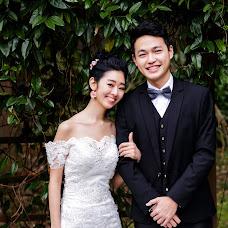 Wedding photographer Sensen Wang (sensen). Photo of 11.07.2017