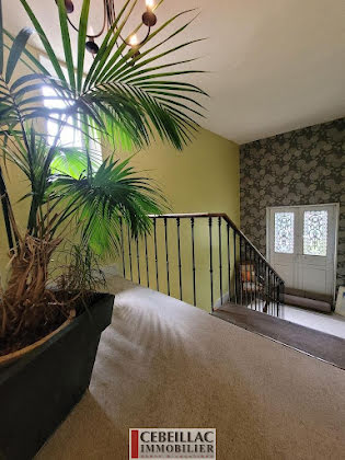 Vente maison 8 pièces 252,66 m2
