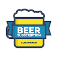 Beer Subscription by ModeloNow