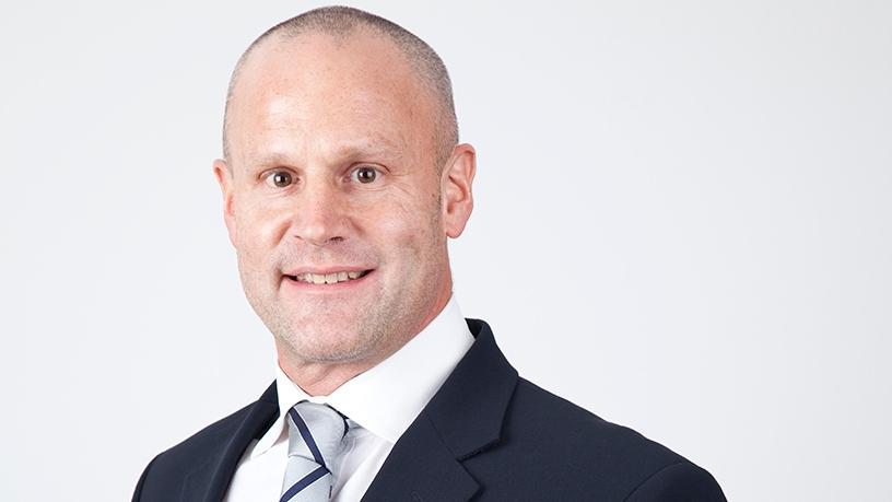 Jeremy Matthews, regional manager at Panda Security.